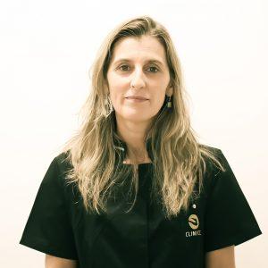 Drª Alexandra Queirós