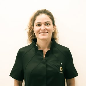 Prof. Drª Elsa Paiva
